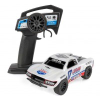 Team associated SC28 Lucas Oil RTR 2WD 1:28