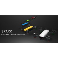Dji SPARK FLY MORE COMBO - PRE-COMMANDE