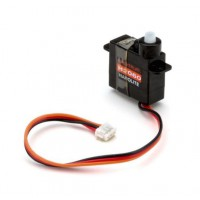 Servo Spektrum 2060 Nanolite High Speed Helico 180 CFX