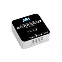 T2m Wizard Box Chargeur Equilibreur 2‐4S 50W 220V