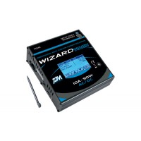 Chargeur T2M Wizard Touch 90W LiPo/NiMh 12v/220v