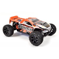 T2m Pirate Boomer 4WD 1/10 Truggy Thermique