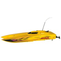 Bateau MADCAT Brushless RTR THUNDER TIGER
