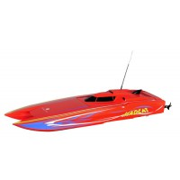 Bateau MADCAT Brushless OBL THUNDER TIGER
