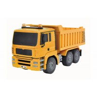 Camion benne RC T2M 1/20