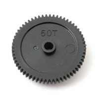 Couronne spur gear/drive 60 dents – RC18T
