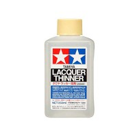 Tamiya Diluant cellulosique XL 250ml
