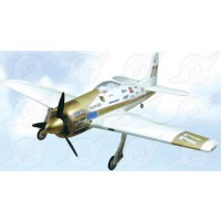 Thunder tiger RARE BEAR EP – 864mm KIT