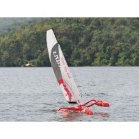 Voilier Thunder tiger Yacht Racing Volans Trimaran KIT