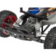 Traxxas SLASH 4x2 VR46 - 1/10 Brushed TQ ID