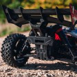 Arrma TYPHON 3S 4wd BLX Brushless buggy 1/8 Rouge RTR