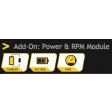 Add-On: MODULE ALIMENTATION ET RPM 20002RC
