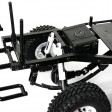 Amortisseurs RC4WD Superlift Superide 90mm Blanc -1/10 Crawlers